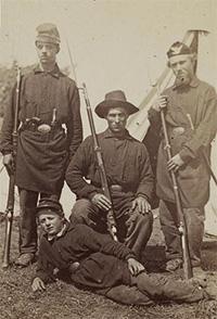 2d Rhode Island Infantry_LOC