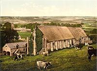 Abottsbury, England ca. 1890