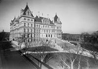 State House, Albany, NY