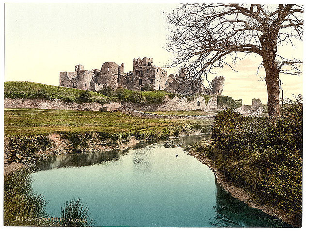 Caerphilly, Wales