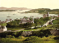 County Donegal ca. 1890