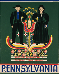 Penn. German Illus.