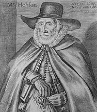 Hobson in 1630