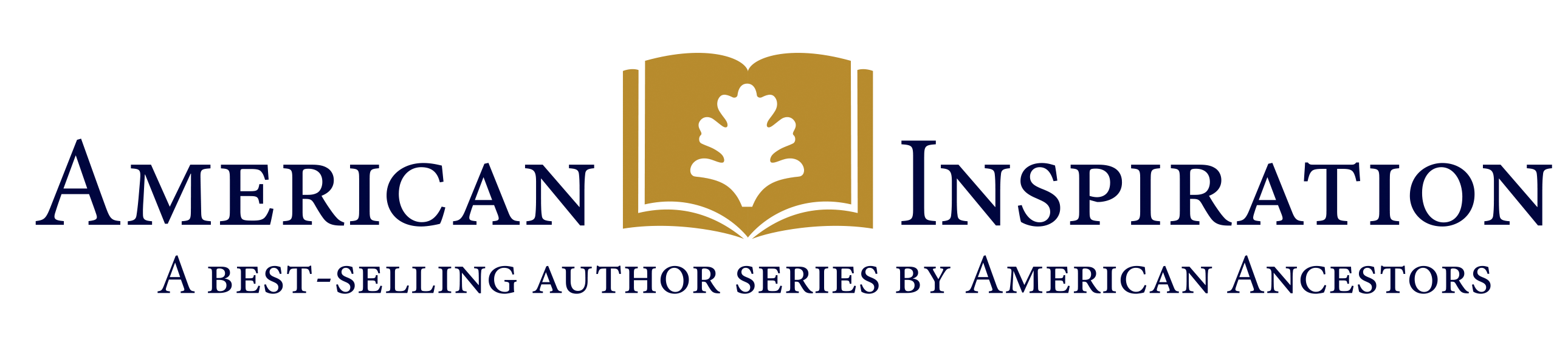 American Inspiration, a best-selling author series by American Ancestors