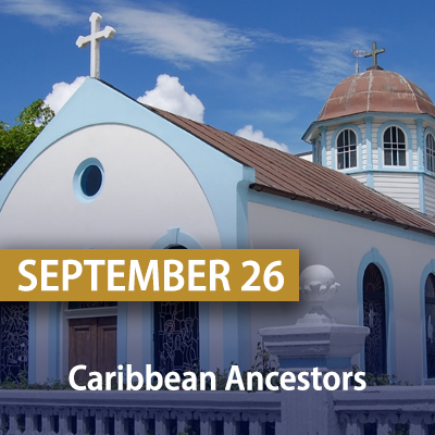 Caribbean Ancestors: Surfing Anglican Records Online, September 26