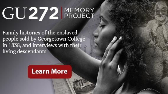 GU272 Memory Project