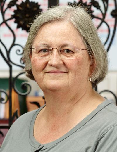 Valerie Beaudrault