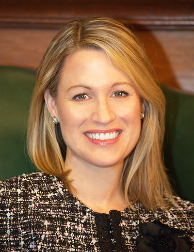 Beth A. Brown