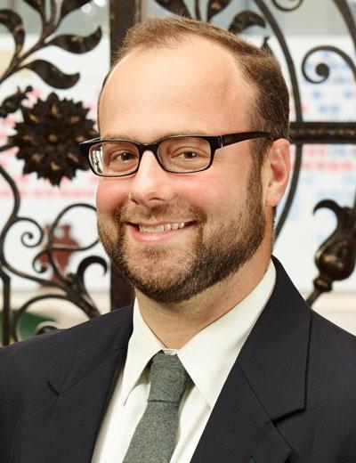Christopher C. Child