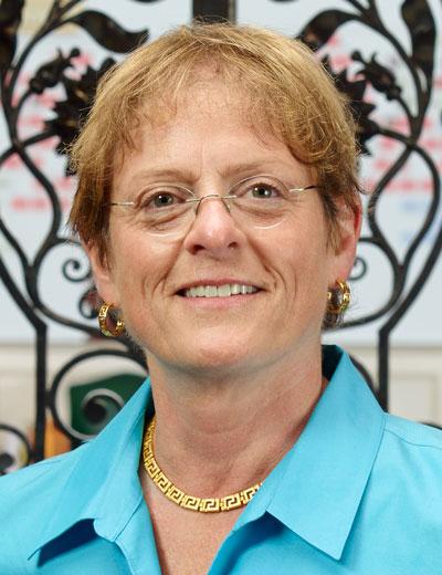 Helen Herzer