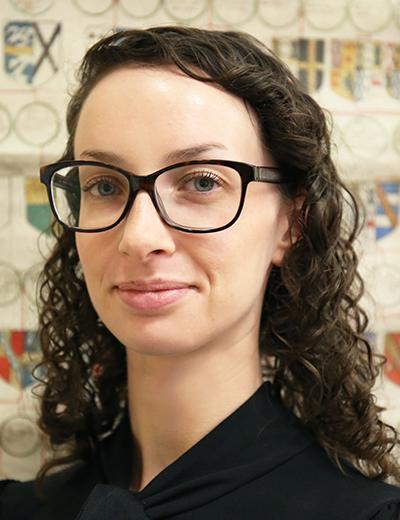 Kaitlin Hurley