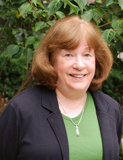 Marie E. Daly