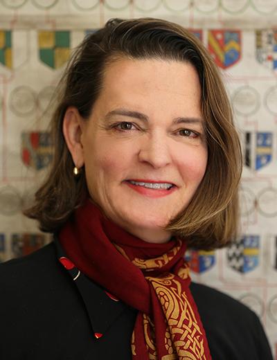 Margaret M. Talcott