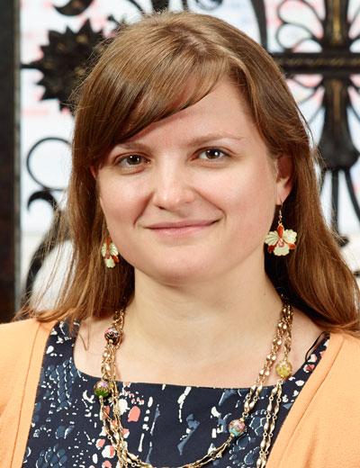 Ginevra Morse