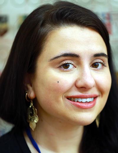 Rachel Farago