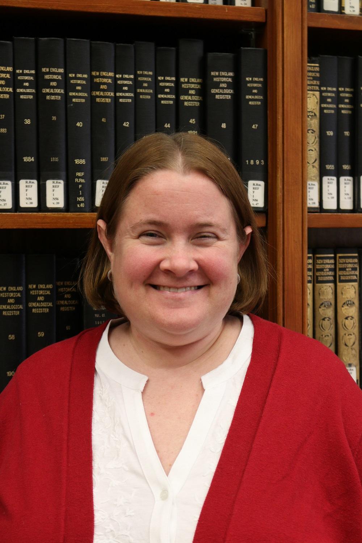 Sarah Dery