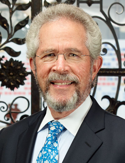 Steven L. Solomon