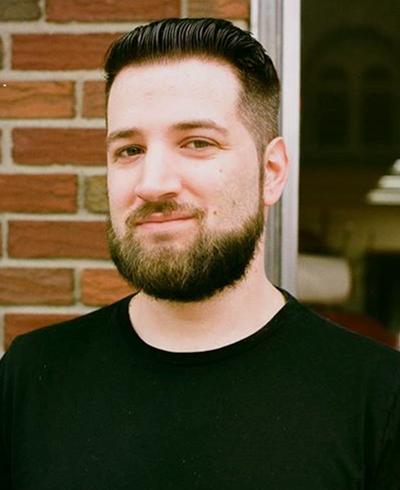 Zachary Garceau