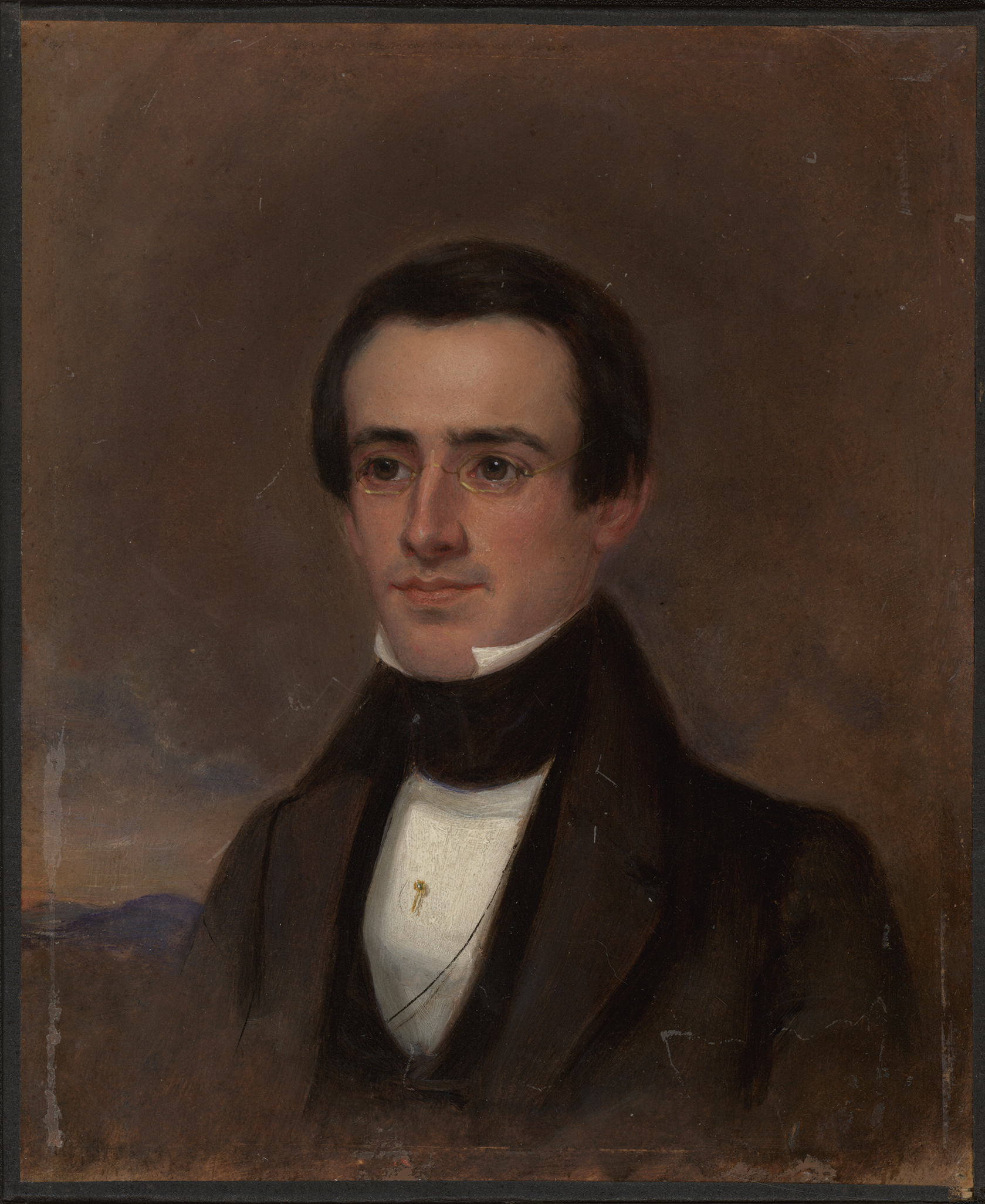 Dr. Henry Bond left the Society its first bequest in 1859.